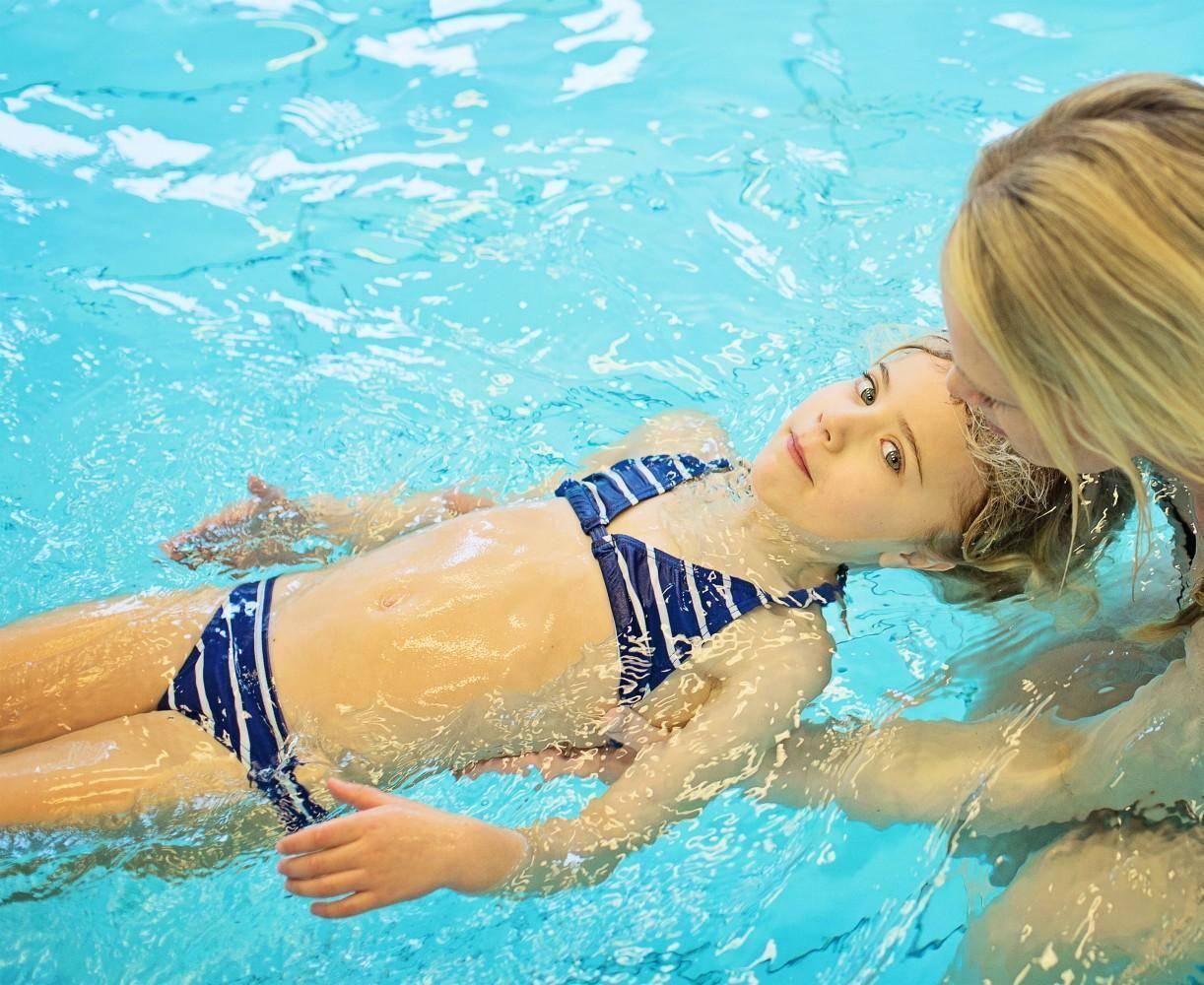 Mogelijkheden om snel te starten met de zwemles