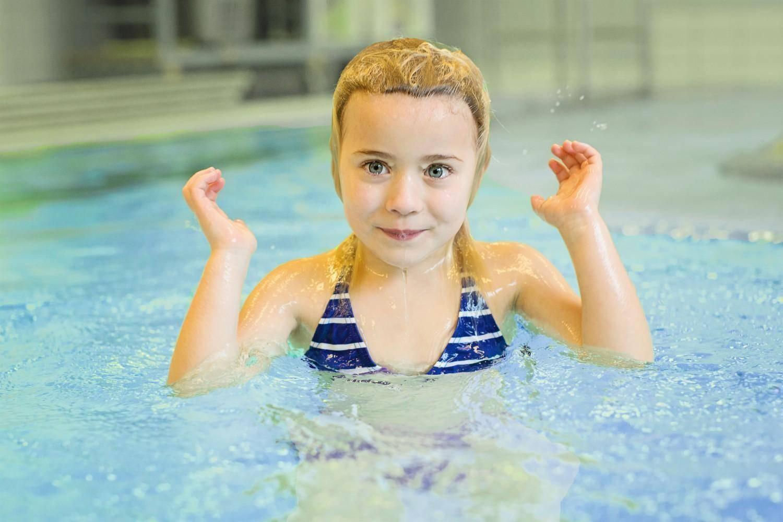 Zwemles tijden Badhoevedorp