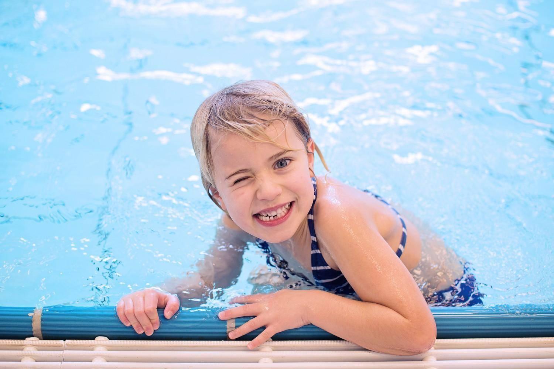 Zwemschool De Drijver video