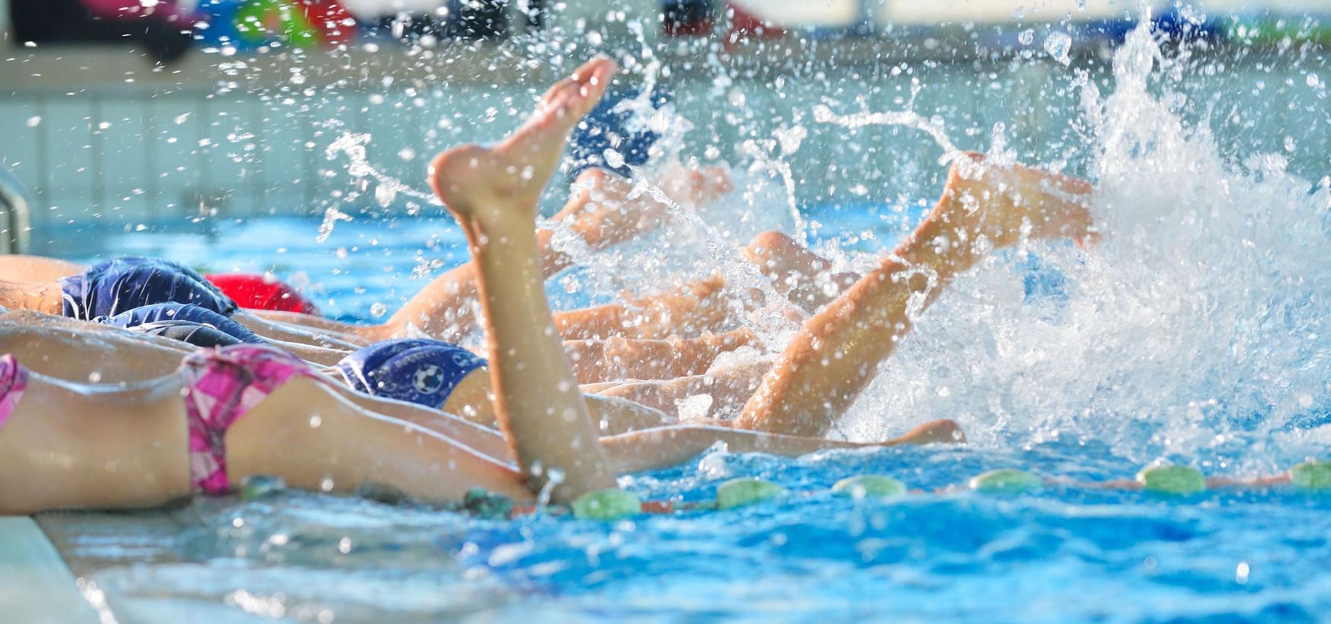 Zwemschool Haarlem
