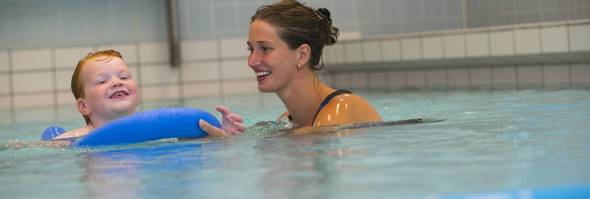 Zwemschool Badhoevedorp