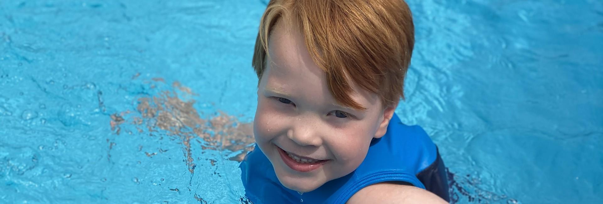 Zwemschool Haarlem-zuid