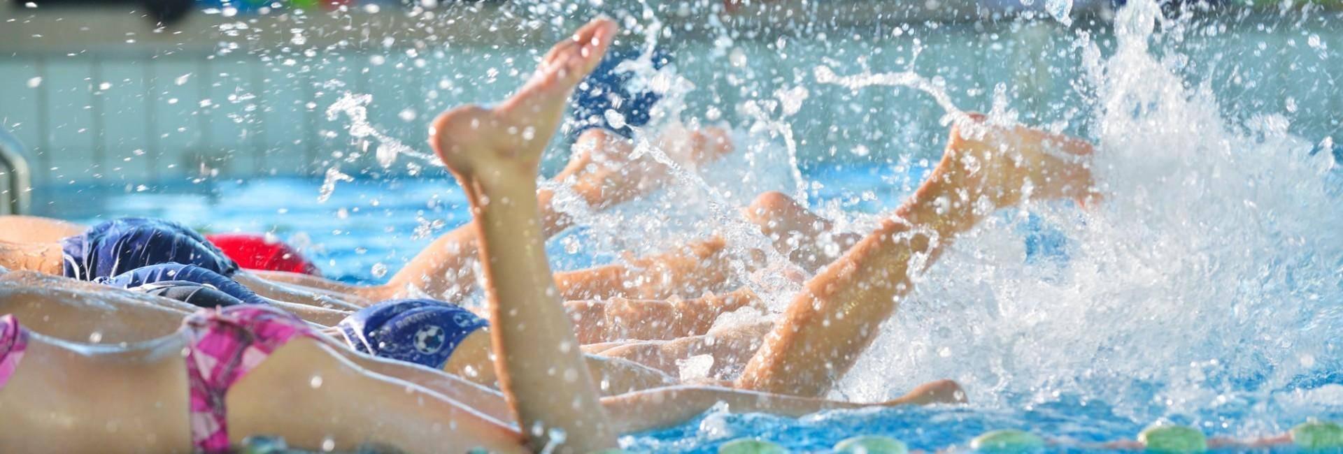 Zwemschool Haarlem - zuid