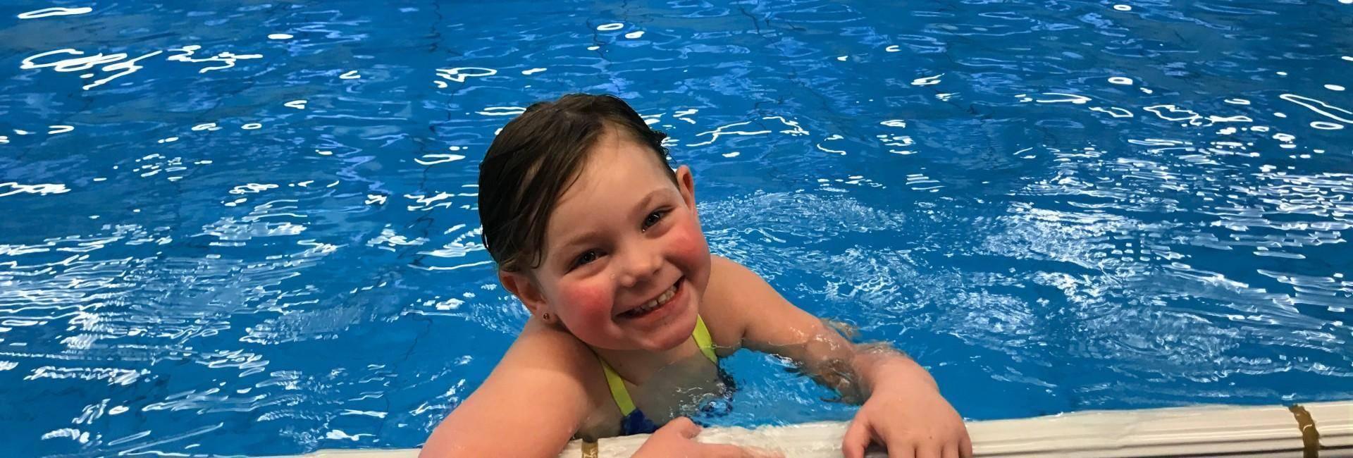 Zwemschool Haarlem-Noord