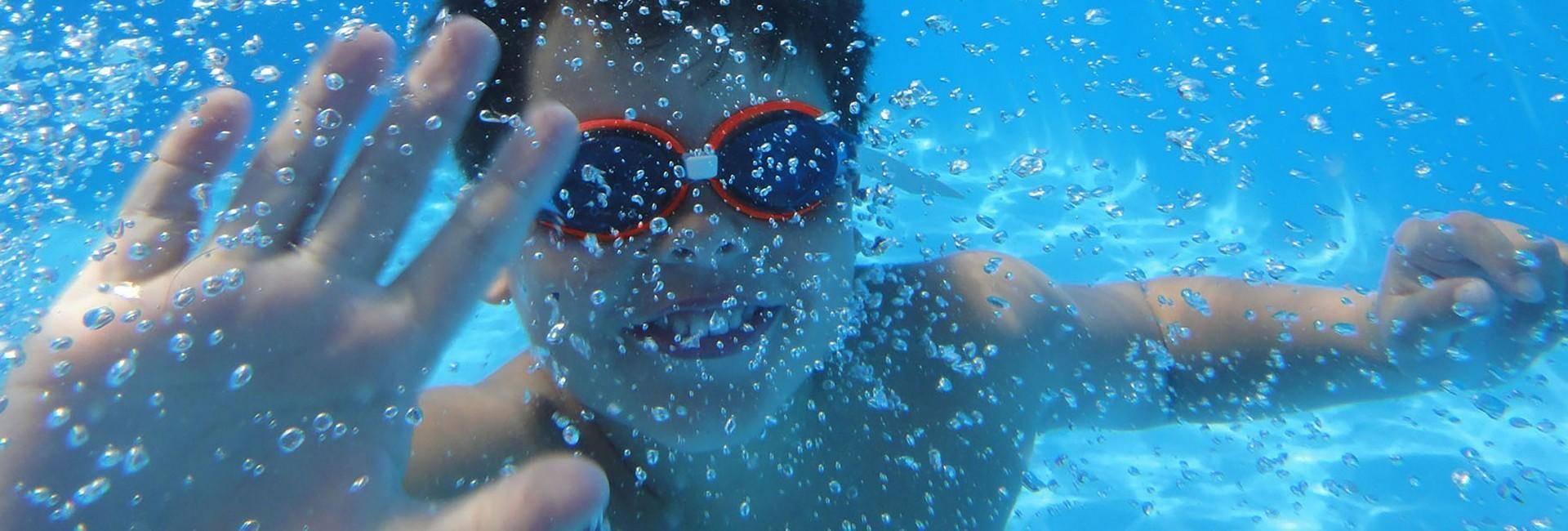 Zwemschool Zandvoort
