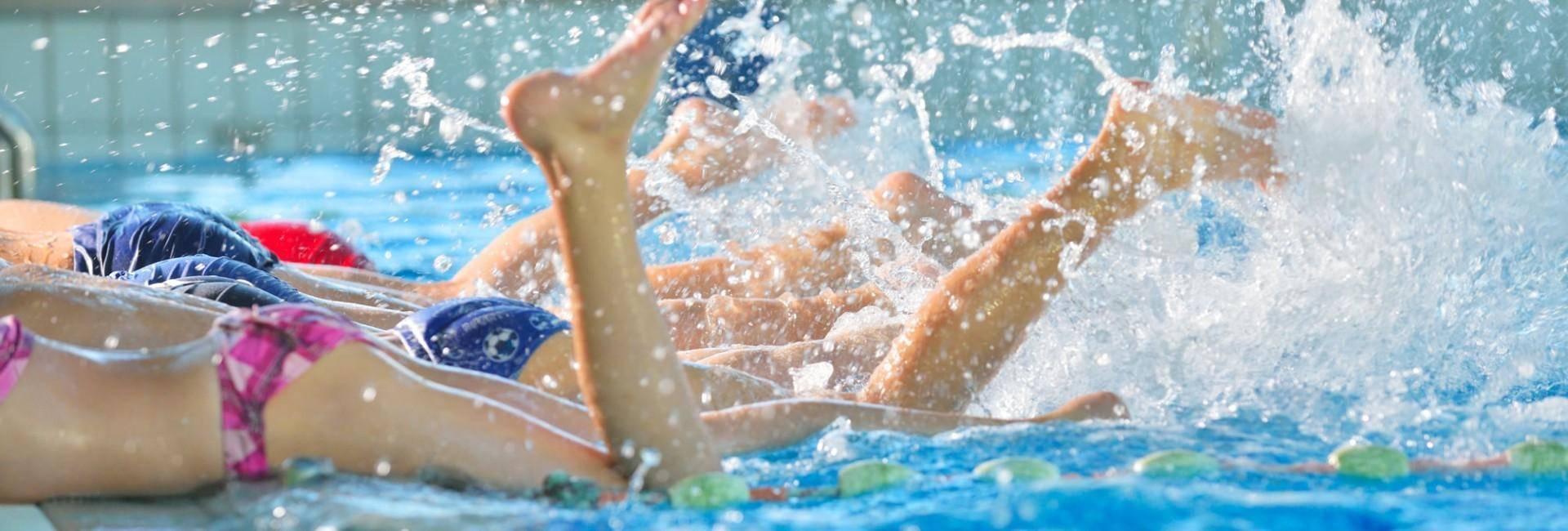 Zwemschool Heemstede - Bennebroek